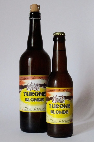 photo turone blonde